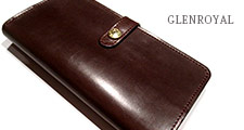 グレンロイヤル財布
