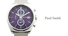 ポールスミス時計