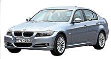 BMW-3シリーズ